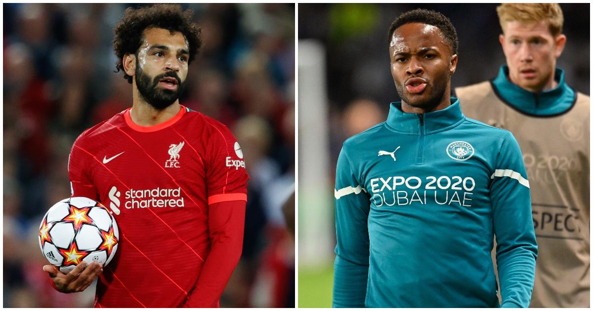 Transfer gossip: Man City set Sterling price, Salah contract demands revealed