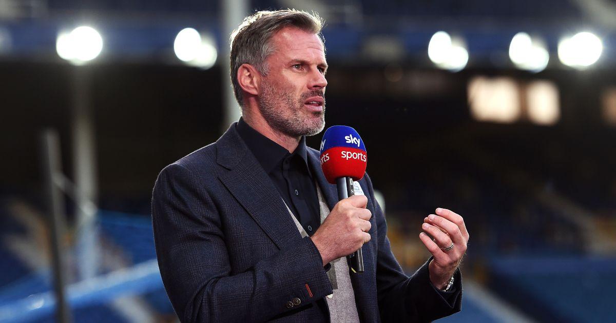 Carragher claims Man Utd should sack Solskjaer if he 'wins a trophy or not'