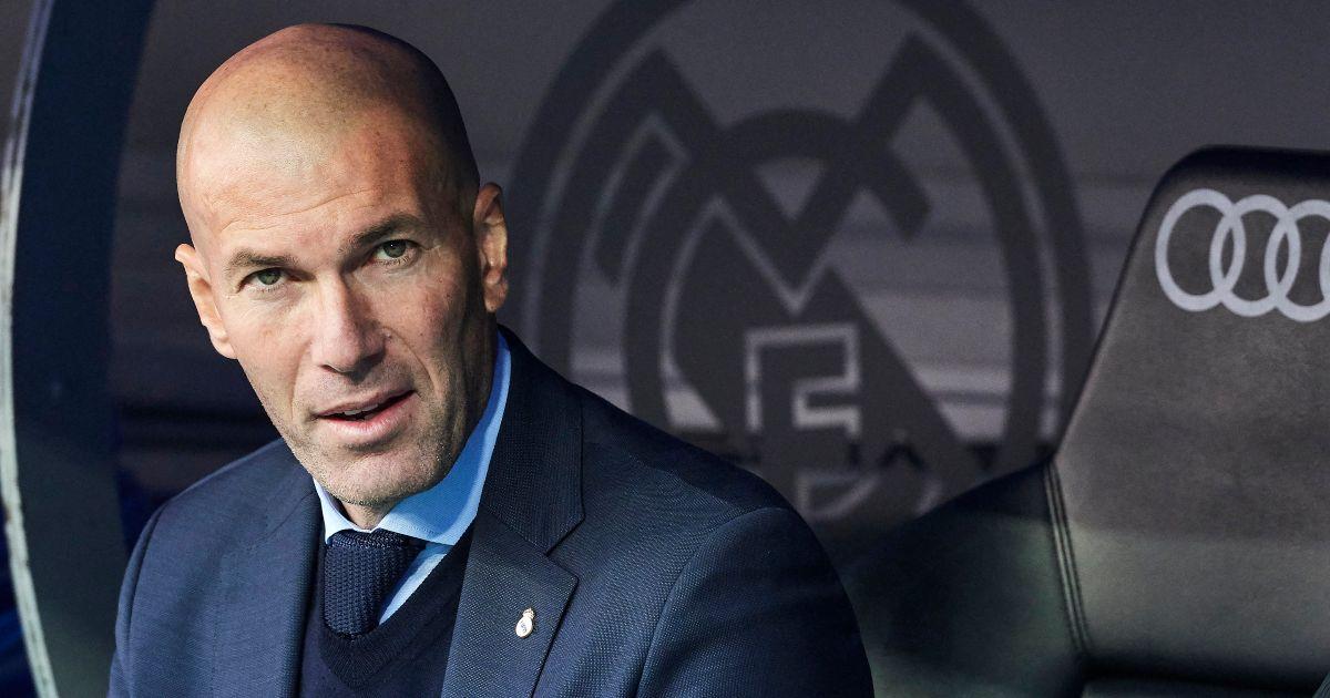 Neville hints that Zidane would get best out of Man Utd - Football365