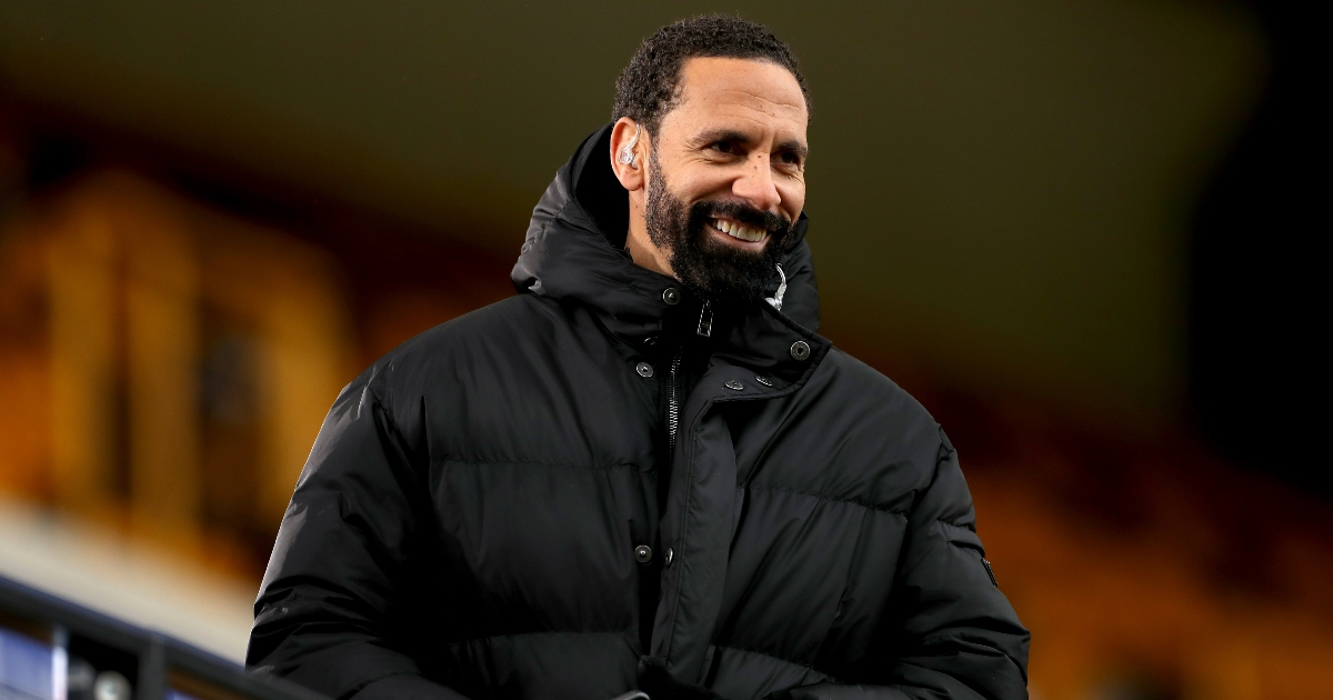 Ferdinand heaps praise on 'tremendous' and 'unreal' Chelsea shot-stopper Mendy