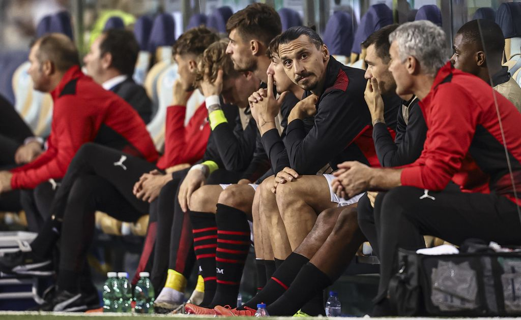 AC Milan make a miserable Champions League return after a seven-year absence