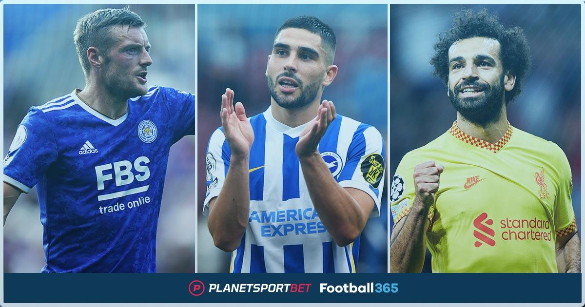 Premier League treble: Man City draw, Leicester surge, Liverpool victory