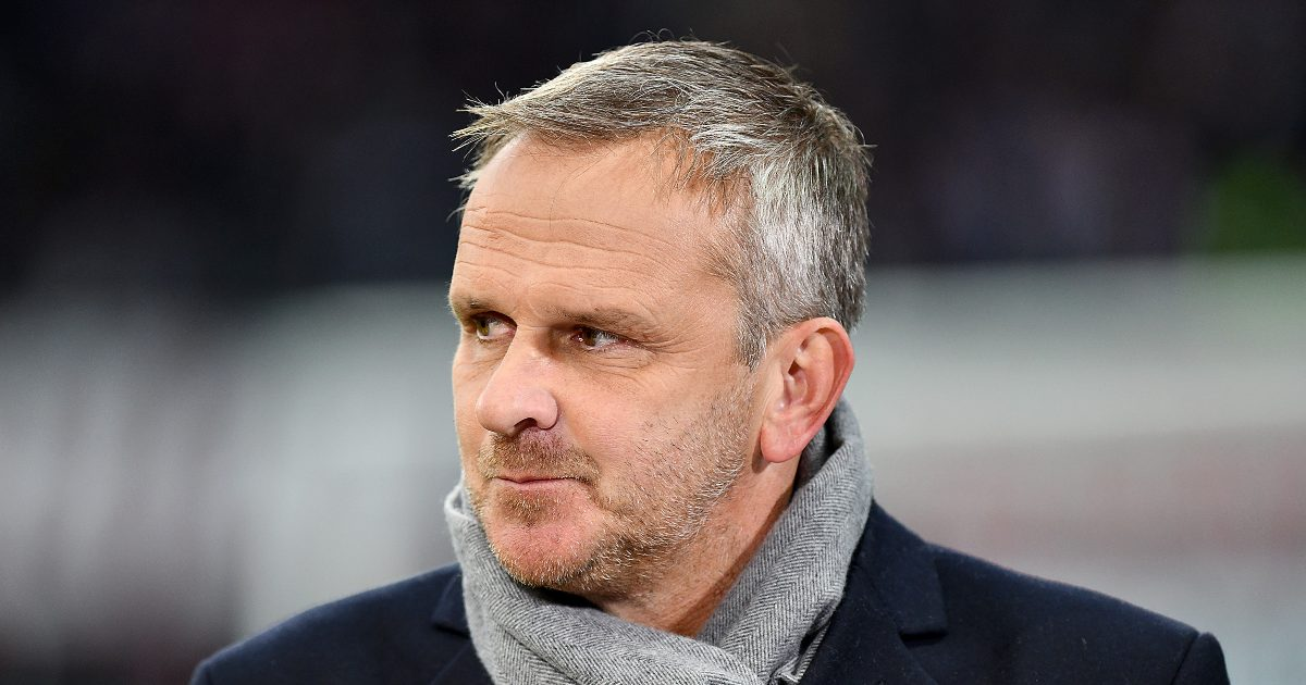 Hamann hits out at Liverpool midfielder for 'not being good enough' agaisnt Atletico Madrid