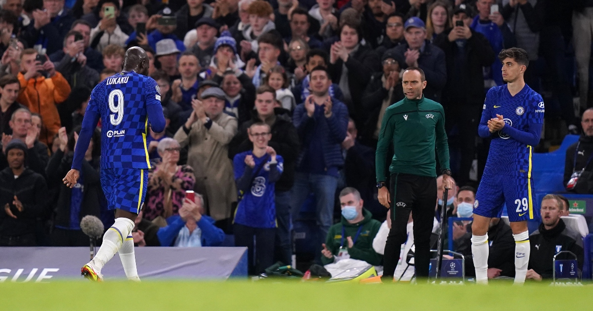 Chelsea 4-0 Malmo: Convincing win overshadowed by injuries - Football365