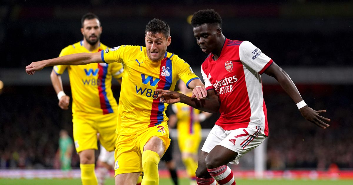 Arsenal boss Arteta issues Saka injury update; reacts to 'not acceptable' decision