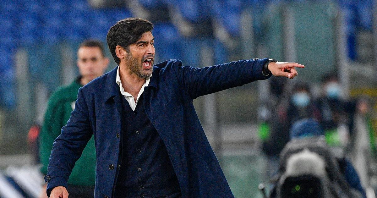 Now it's Paulo Fonseca who is the heartless 'European coach' at Newcastle