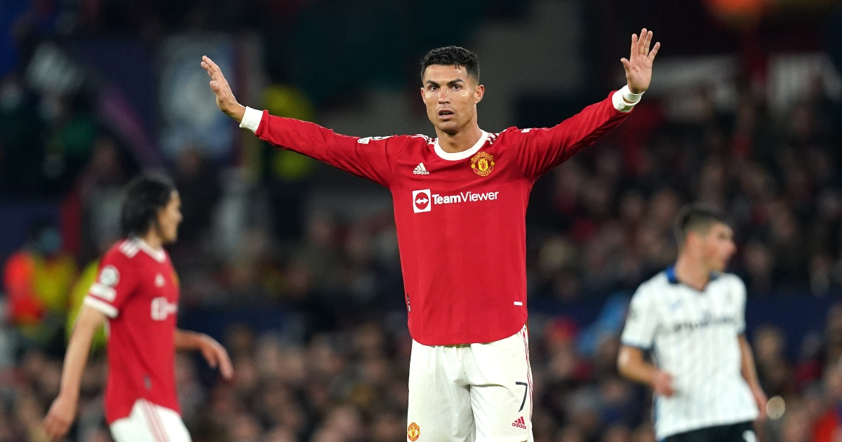 'Liverpool have too much' but can't rule out another Ronaldo show- Sherwood
