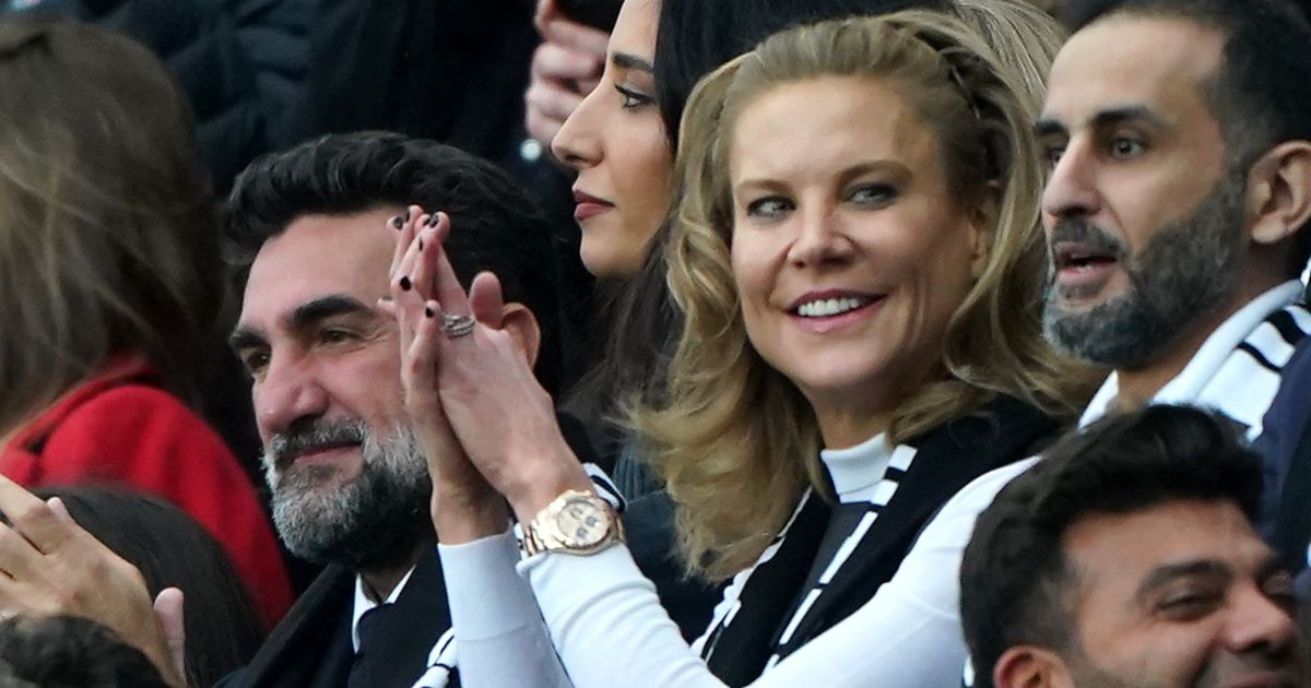 Newcastle to offer Staveley favourite £6m a year to replace Bruce - Football365