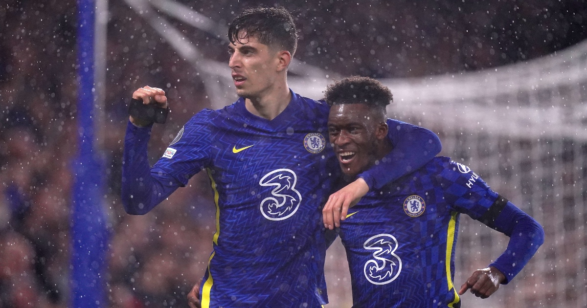 Lukaku injury a blessing for Tuchel as Chelsea forwards gifted chance for payback
