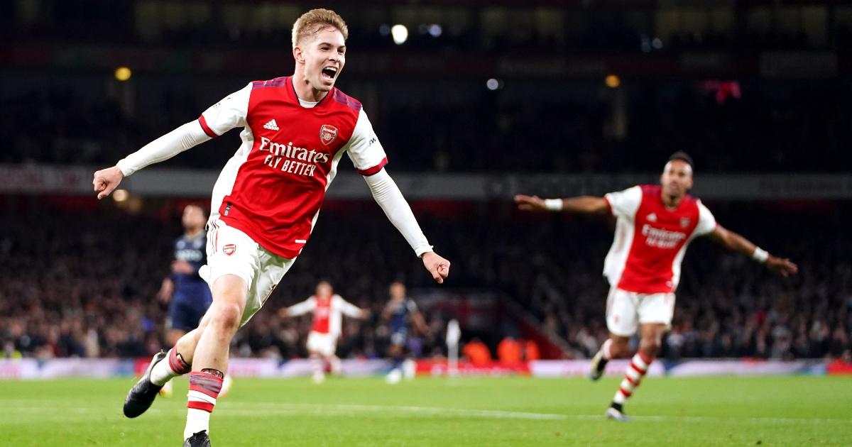 Arsenal 3-1 Aston Villa: The Gunners demolish dreadful Villans at the Emirates