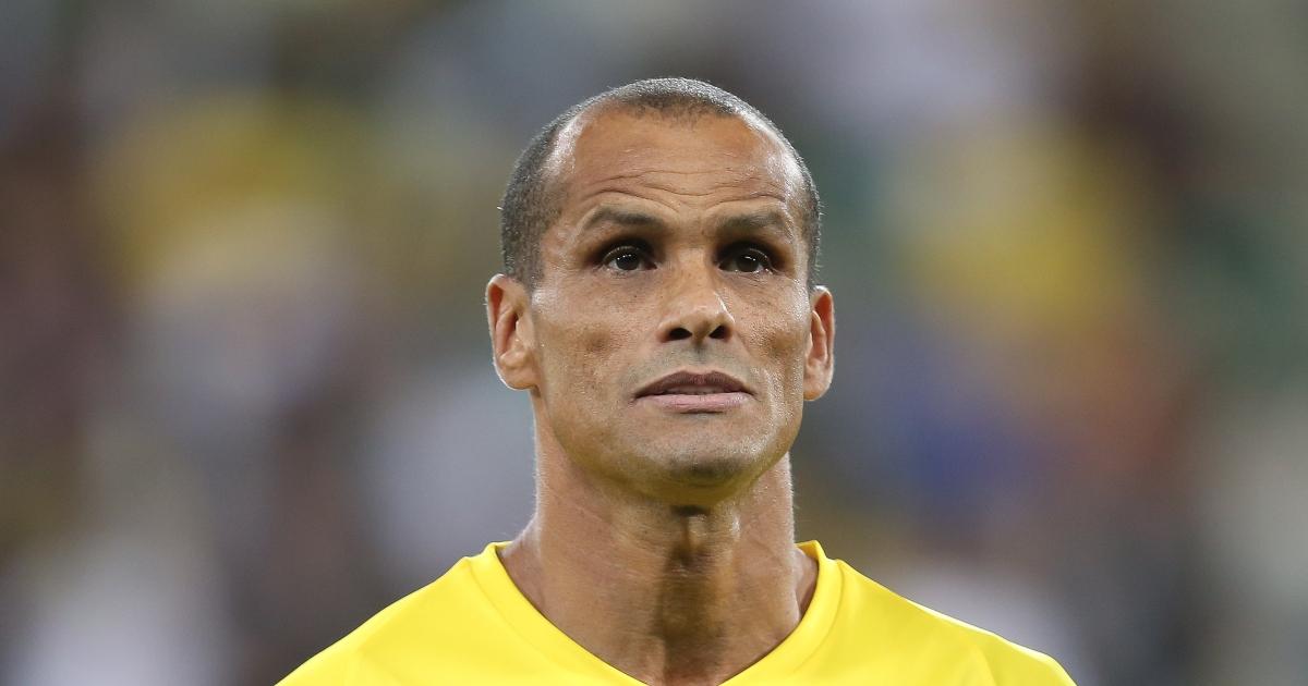 Brazil icon Rivaldo tells Leeds star to make Liverpool move to 'benefit' career