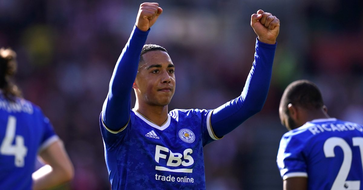 Brentford 1-2 Leicester City: Youri Tielemans and James Maddison down the Bees