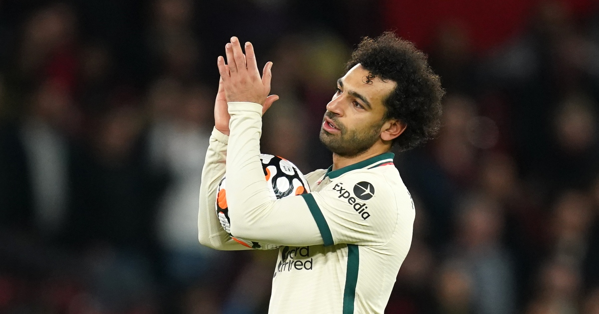 'Serious problems' at Liverpool to hamper Salah in Ballon d'Or, says Matthaus