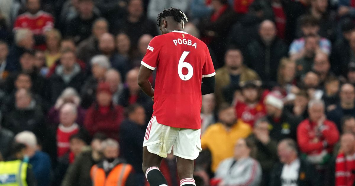 Gossip: Pogba talks stall; Newcastle need 'exceptional' offer for new boss