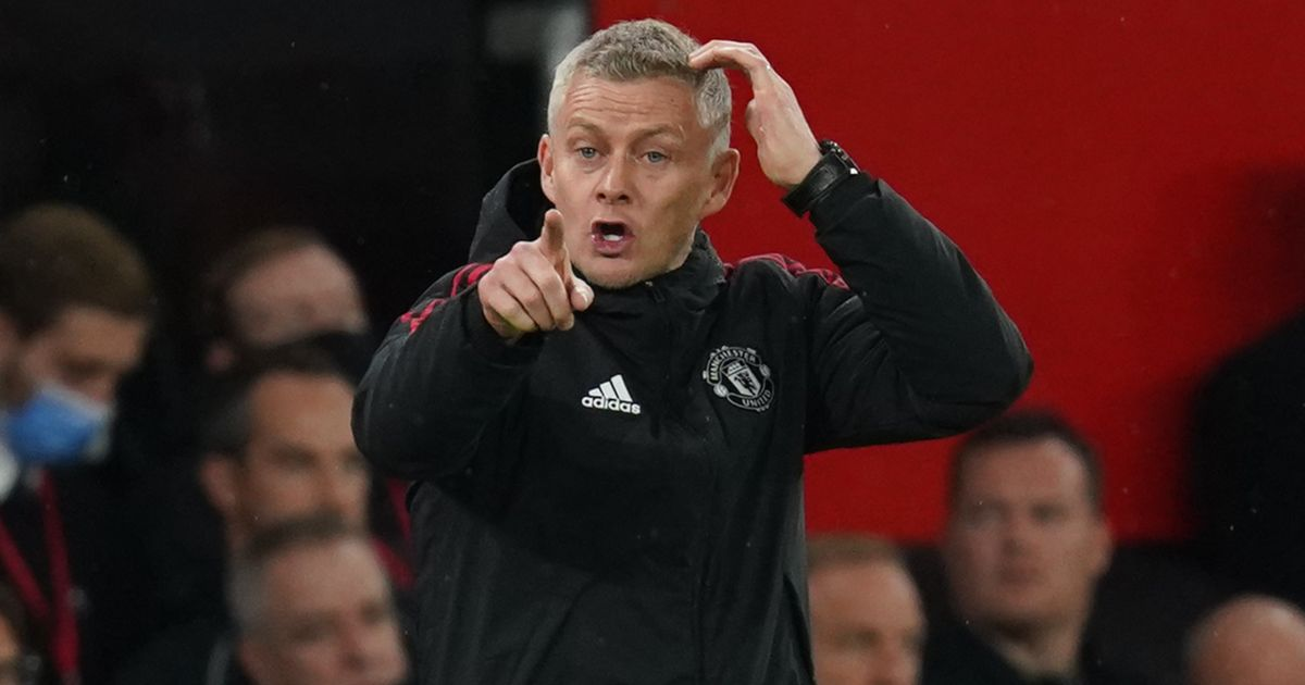 Manchester United players tell Ole Gunnar Solskjaer that he is the 'issue'