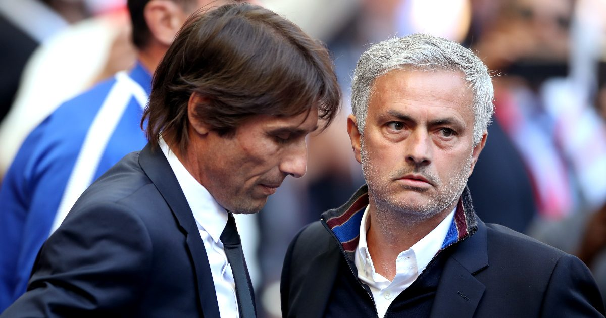 Romano: Conte makes Man Utd exception as he's 'ready to accept' the job