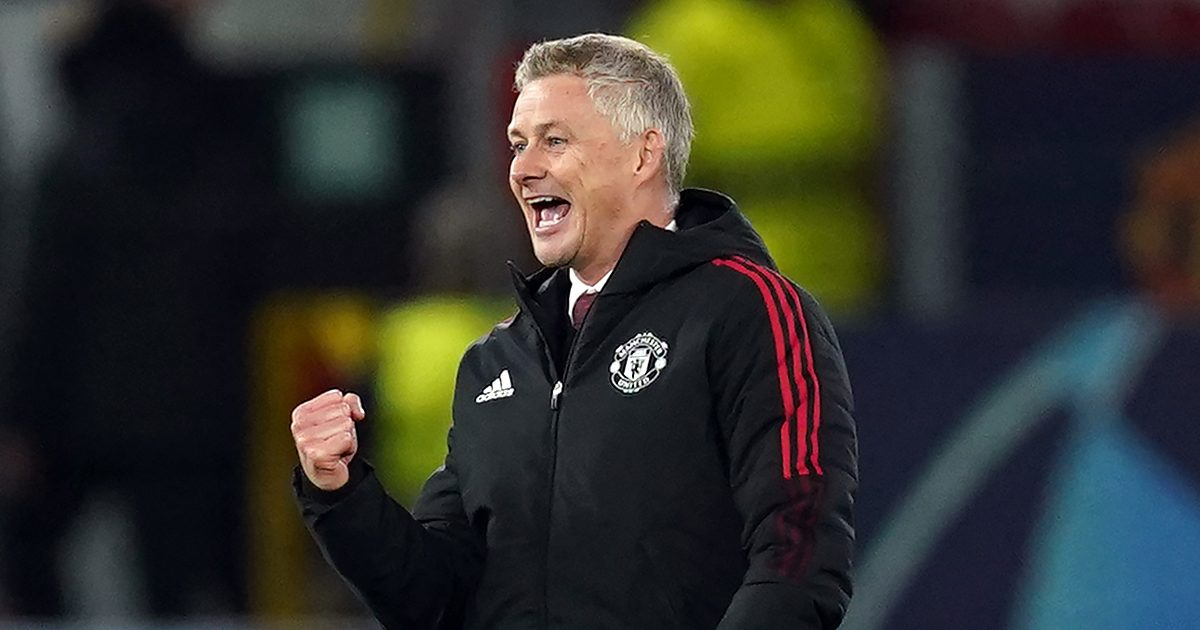 Solskjaer has a new job lined up if he is sacked by Manchester United, his compatriot claims