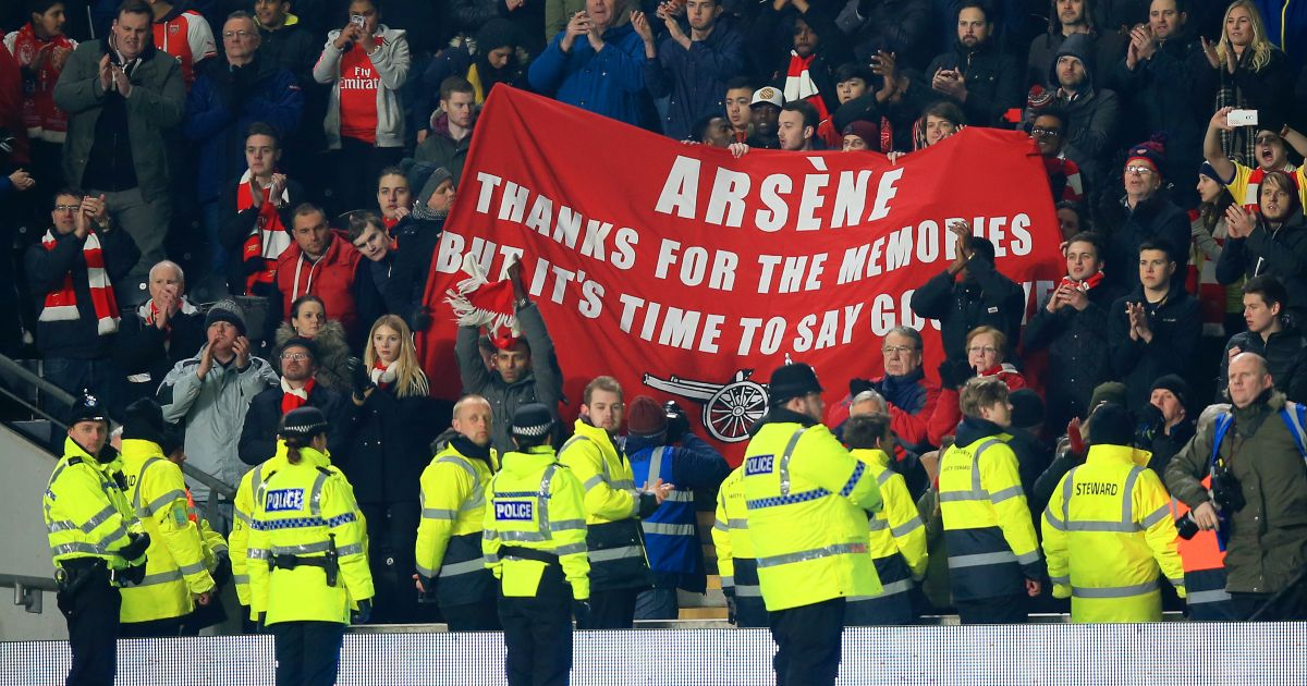 Man Utd 'doing an Arsenal,' Spice Boys Mk II and more mails... - Football365