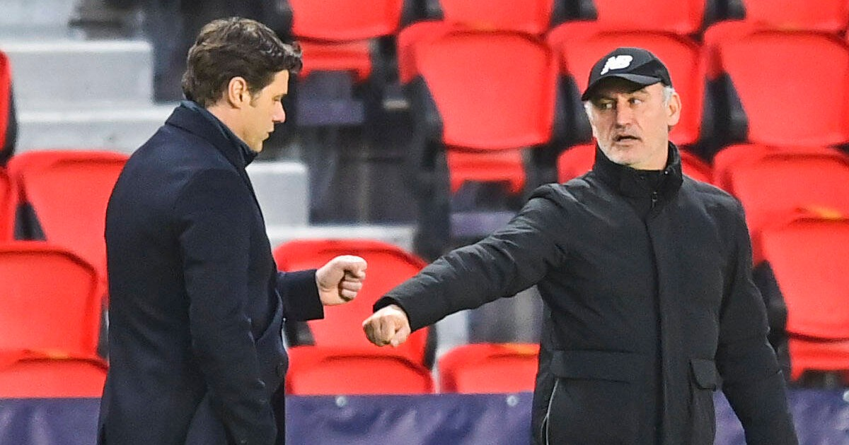 Manchester United should consider the man who beat Pochettino, Neymar to French title